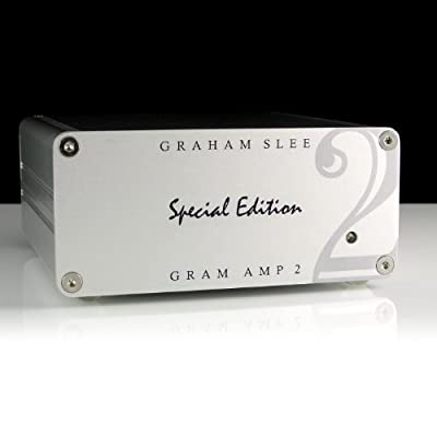 graham slee gram amp 2 communicator, End of 'Related searches' list