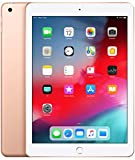 Apple iPad 9.7 (6.ª Generación) 32GB Wi-Fi - Oro (Reacondicionado)