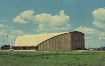 Sioux Falls, South Dakota Postcard
