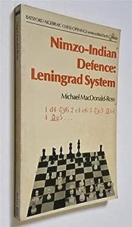 Nimzo-Indian defence, Leningrad system (Batsford algebraic chess openings)