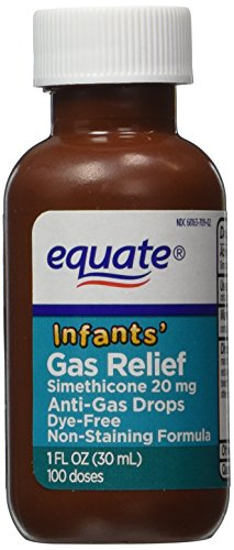Product Image of the Equate Gas Drops