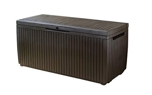 which is the best lockable storage bench in the world