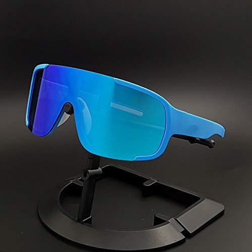 ZZKHSM Gafas de Correr Gafas de Ciclismo Gafas de Sol de conducción...