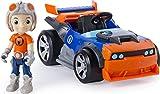 RUSTY RIVETS Rusty's Kart Build