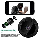 Zoom IMG-2 mini spy camera wireless hidden