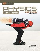Physics Matters GCE 'O' Level (4th Edition)