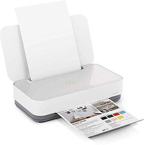 HP Tango - Impresora Multifunción (Imprime, Copia y Escanea desde el Móvil), Conexión Wi-Fi, Incluye 2 Meses de Instant...