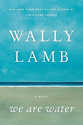 We Are Water: A Novel by Wally Lamb (2013-10-22)