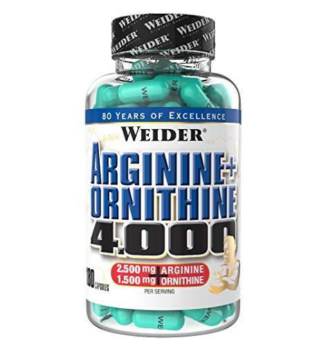 Weider -   Arginin + Ornithin
