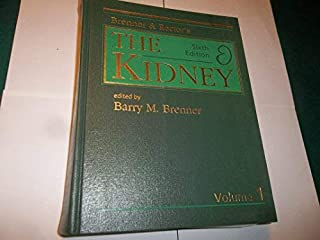 Brenner and Rector's the Kidney