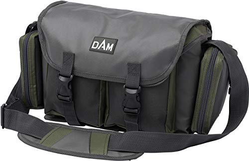 DAM Spinntasche Spin Fishing Bag