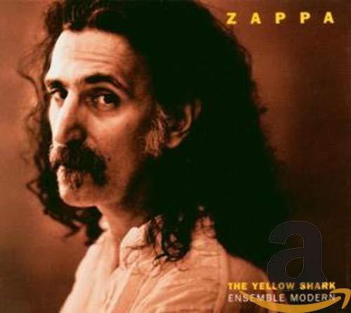 Zappa: The Yellow Shark