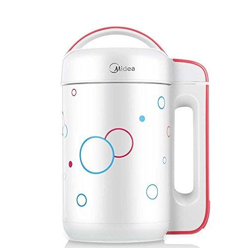 LIUYU 1.2L, creatore di latte di soia, creatore del latte, spremitore di succo automatico di soia, macchina di latte di soia
