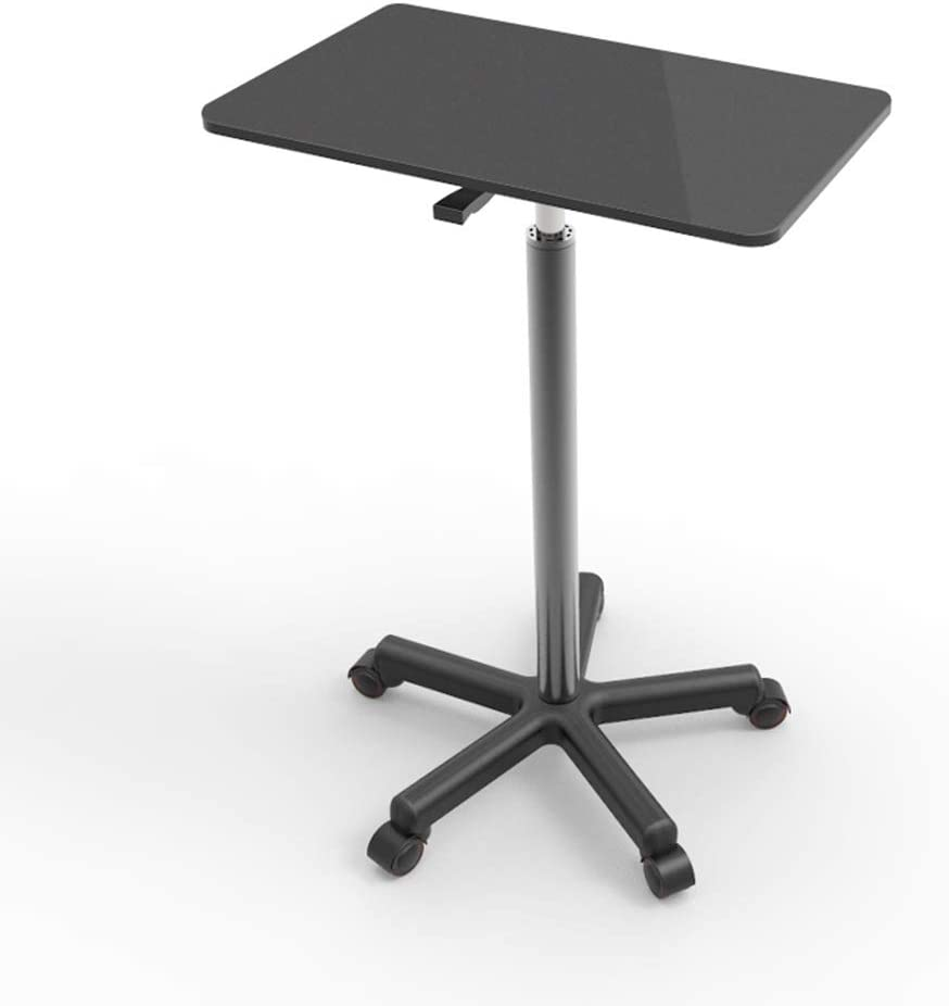 Furniture Table Mobile Elevating Complete Free Shipping S Omaha Mall Home Lazy Bedside