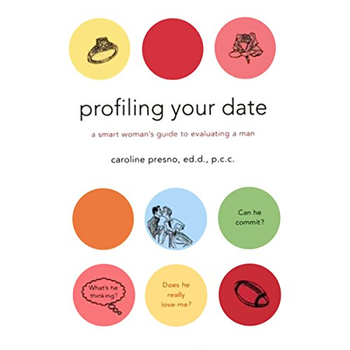 Profiling Your Date audiobook cover art