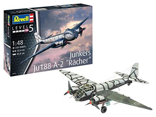 Revell 03855 Junkers Ju188 A-1