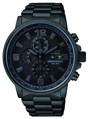 Citizen Men's CA0295-58E Eco-Drive...