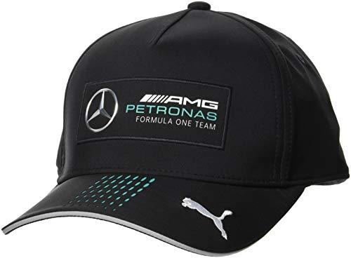 PUMA Gorra Casual Mercedes AMG Petronas Unisex
