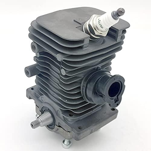 38mm Motor Motor Cilindro Pistón Cigüeñal Kits para Stihl MS 180 MS180 018 Gas Motosierra Quick Reemplazar piezas de repuesto