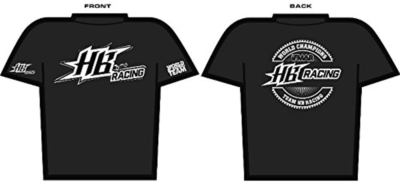 HB Racing World Champion TShirt (Next Level)