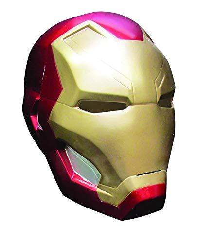 Lista de Mascara de ironman Top 5. 6
