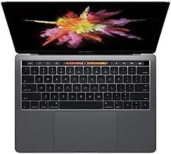 """Apple MacBook Pro Retina 13"""" / TOUCHBAR / MR9Q2LL/A/ Intel Core i5 2.3 GHz 4 Core / RAM 16 GB / 512 GB SSD / Teclado QWERT..."""