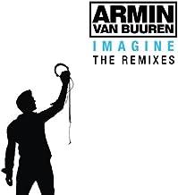 Imagine-The Remixes by Armin van Buuren (2009-03-10)