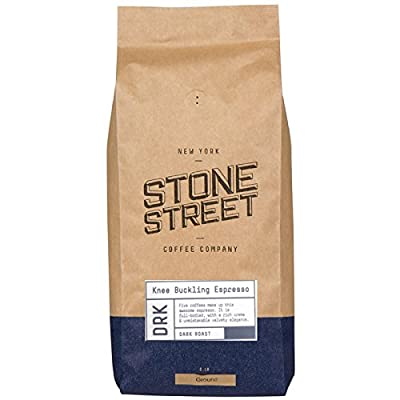 Knee Buckling Espresso by Stone Street Coffee Company