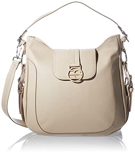 Esprit 041EA1O335, Bolso para Mujer, 290/beige Claro, Einheitsgröße