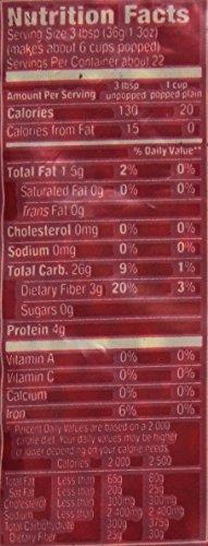 Product Image 3: Trader Joe's Organic Popping Corn 28 oz ( 1 lb 12 oz )794g