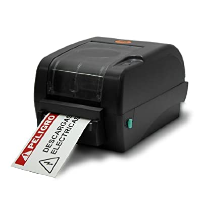 SafetyPro Industrial Label Printer