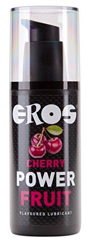 Eros Cherry Power Fruit, 1er Pack (1 x 0.125 l)