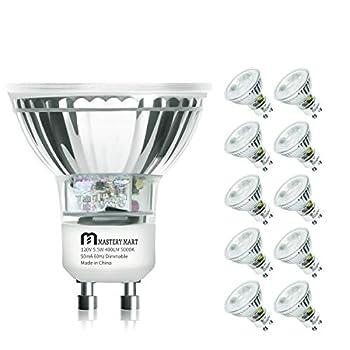 Best led light bulbs gu10 Reviews