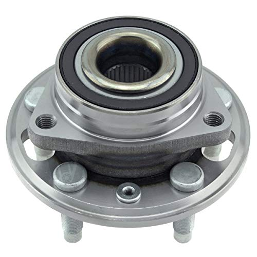 WJB WA513288 - Wheel Hub Bearing Assembly -...