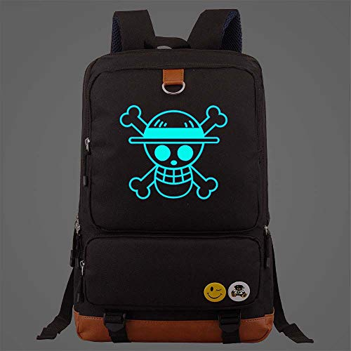 Backpack For High School Girls Boys Teen College Student Womens Mens One Piece Black Large Travel Laptop Bags Sport Rucksack Casual Daypacks