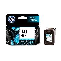(まとめ) HP131 プリントカートリッジ 黒 C8765HJ 1個 【×3セット】 AV デジモノ パソコン 周辺機器 インク インクカートリッジ トナー インク カートリッジ 日本HP(ヒューレット パッカード)用 [並行輸入品]