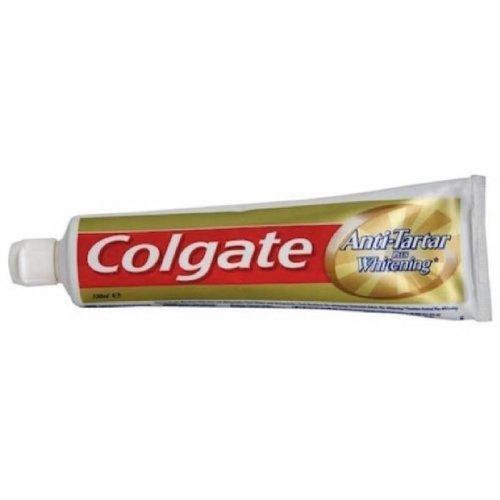 Colgate Toothpaste Anti Tartar Plus Whitening 100Ml - Pack of 2