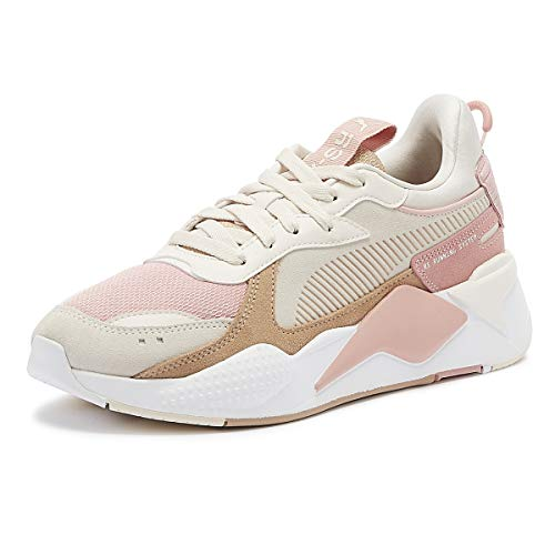 PUMA RS-X Reinvent Womens Bridal Rose Sneakers