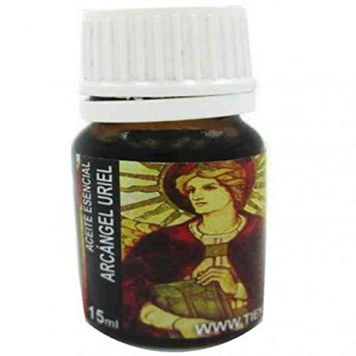Aceite Esencial De Arcángel Uriel (250 ml)