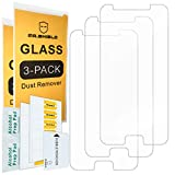 [3-PACK]-Mr.Shield For Samsung (Galaxy J7 Star) [Tempered Glass] Screen Protector [Japan Glass With 9H Hardness] with Lifetime Replacement