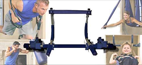 Gym1 Core Unit Pullup Bar