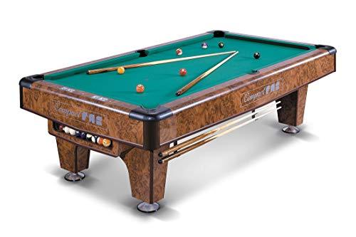 Emporio3 Tavolo da Biliardo Carambola FAS Compact 220 - GB6