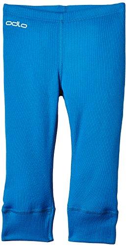 Odlo Kinder Pants Warm Kids, Blau (Directoire Blue), 104 cm