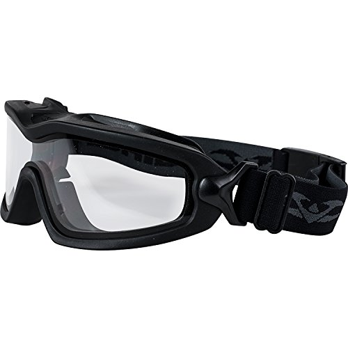 Best airsoft anti fog goggles