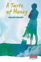 A Taste of Honey (Heinemann Plays For 14-16+)