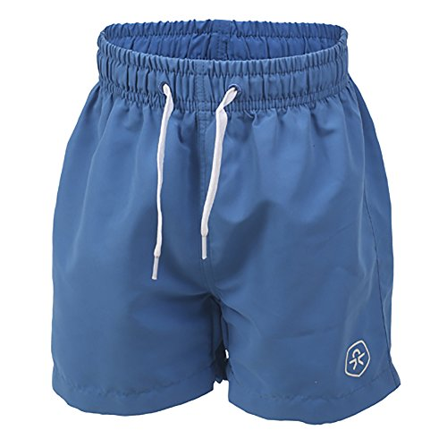Color Kids. Bungo Schwimmhose, Jeans Blue, 92