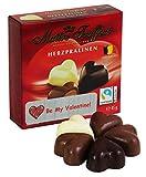 Cioccolatini Belgi Regalo di Amore 45g