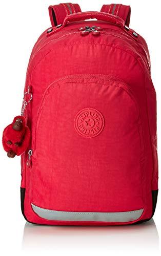 Kipling CLASS ROOM: Mochila escolar  28 litros  Rosa  True Pink
