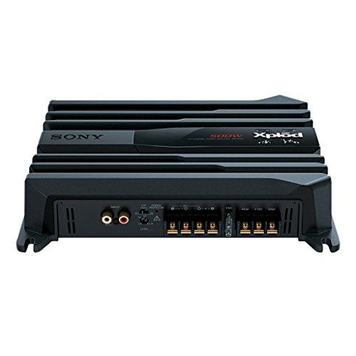 Sony XMN1004 Kfz-Verstärker (1000 Watt)
