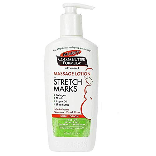 Palmers Cocoa Butter Formula Massage Lotion for Stretch Marks, 8.5 oz bottle